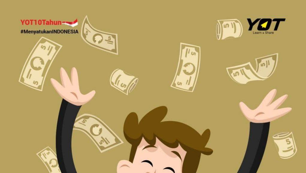 tips kelola gaji bulanan