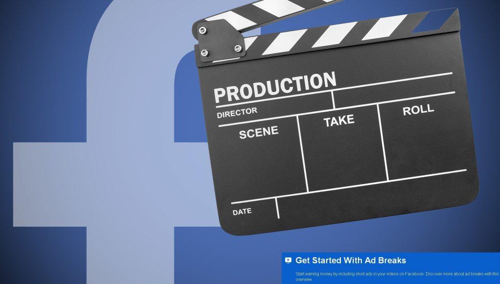 ad break facebook