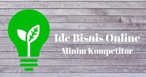 ide bisnis online