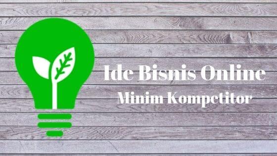 17 Ide Bisnis Online Yang Bisa Dimulai Sekarang