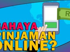 bahaya pinjaman online