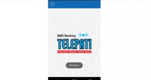 "gambar 1 sekilas mengenai layanan sms banking bank sumsel babel ""telepati"""