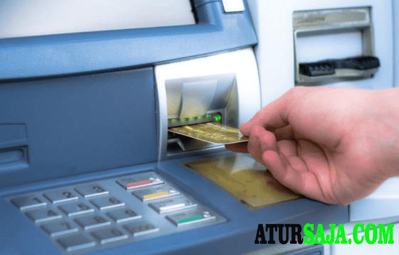 cara daftar sms banking bca lewat atm