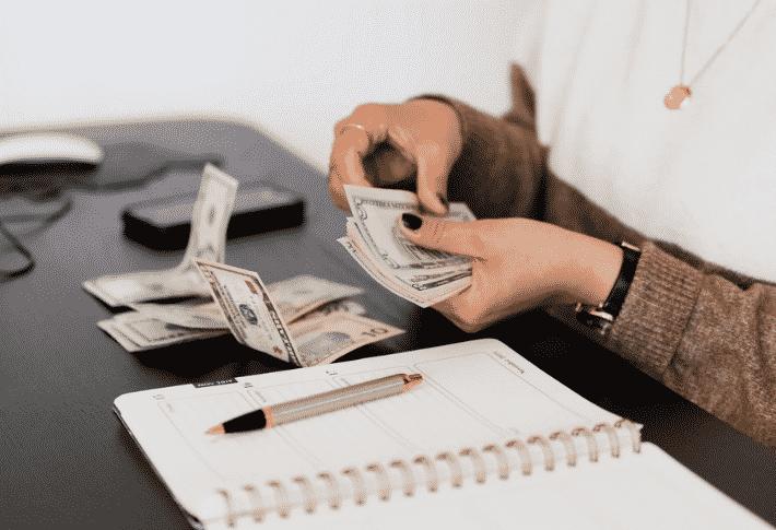 Hibah dana usaha dari bumn