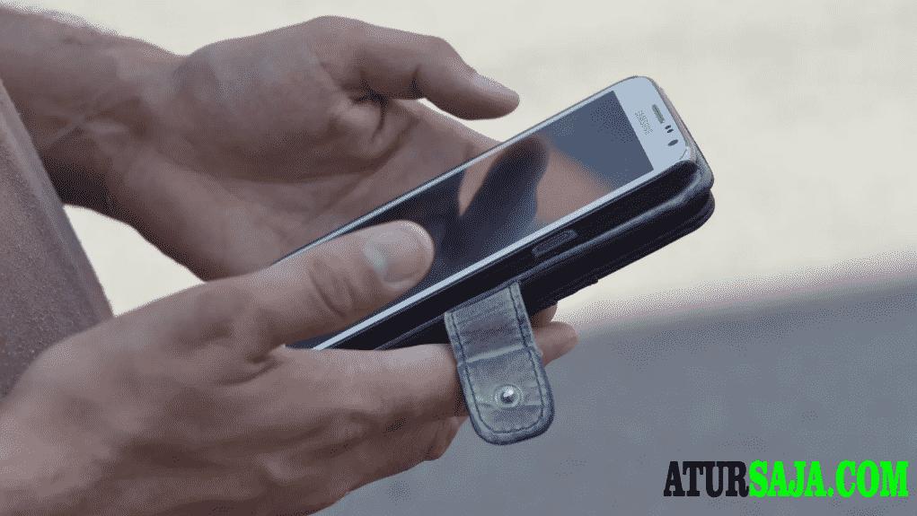 SMS Banking Bank Nagari, Transaksi Cepat Tak Perlu Format