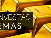 investasi emas adalah