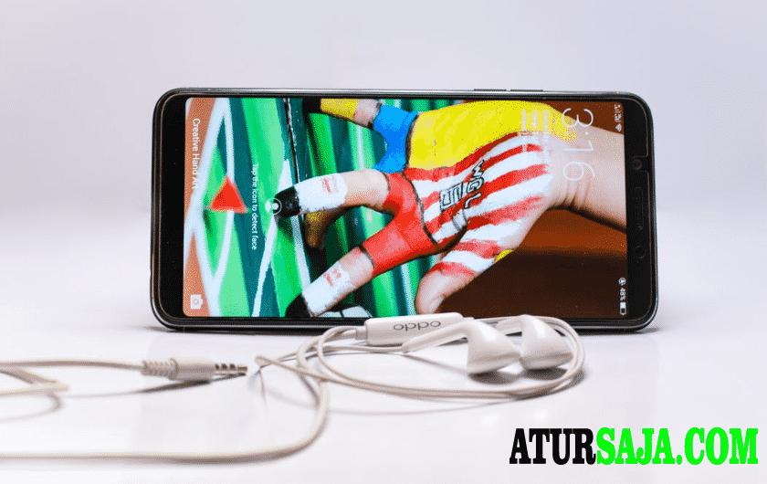 ukuran wallpaper android dan cara mendapatkannya