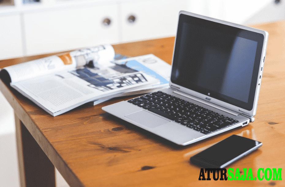 aplikasi untuk membuat pohon silsilah keluarga di laptop pc