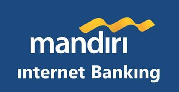 cara daftar internet banking mandiri