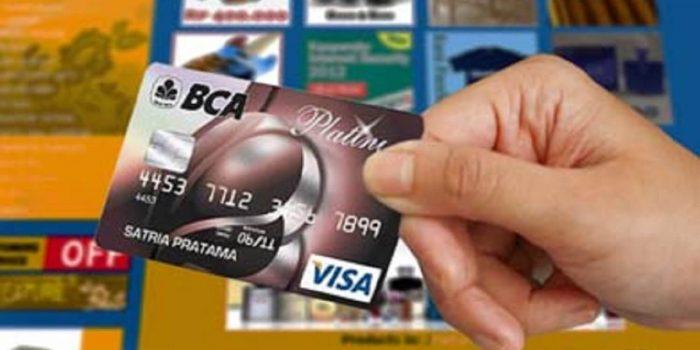 Kartu Kredit Bca Aktivasi Batas Limit Dan Keuntungannya