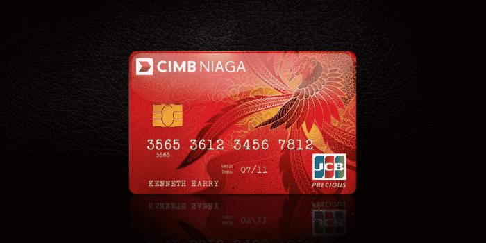 cek limit kartu kredit cimb niaga