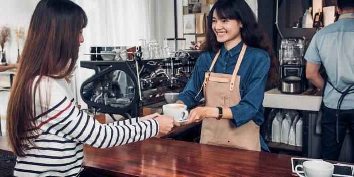 apa alasan membuka bisnis cafe