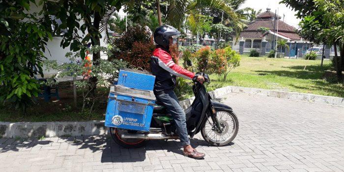 apa manfaat dari usaha keliling pakai motor