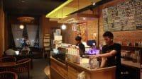 bisnis cafe