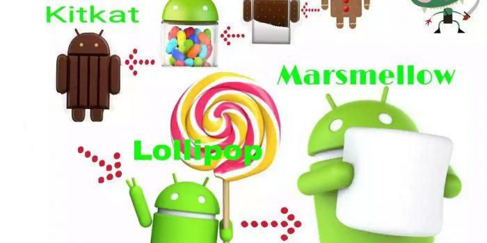 cara update android 10 dengan software di pc laptop