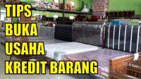 usaha kredit barang