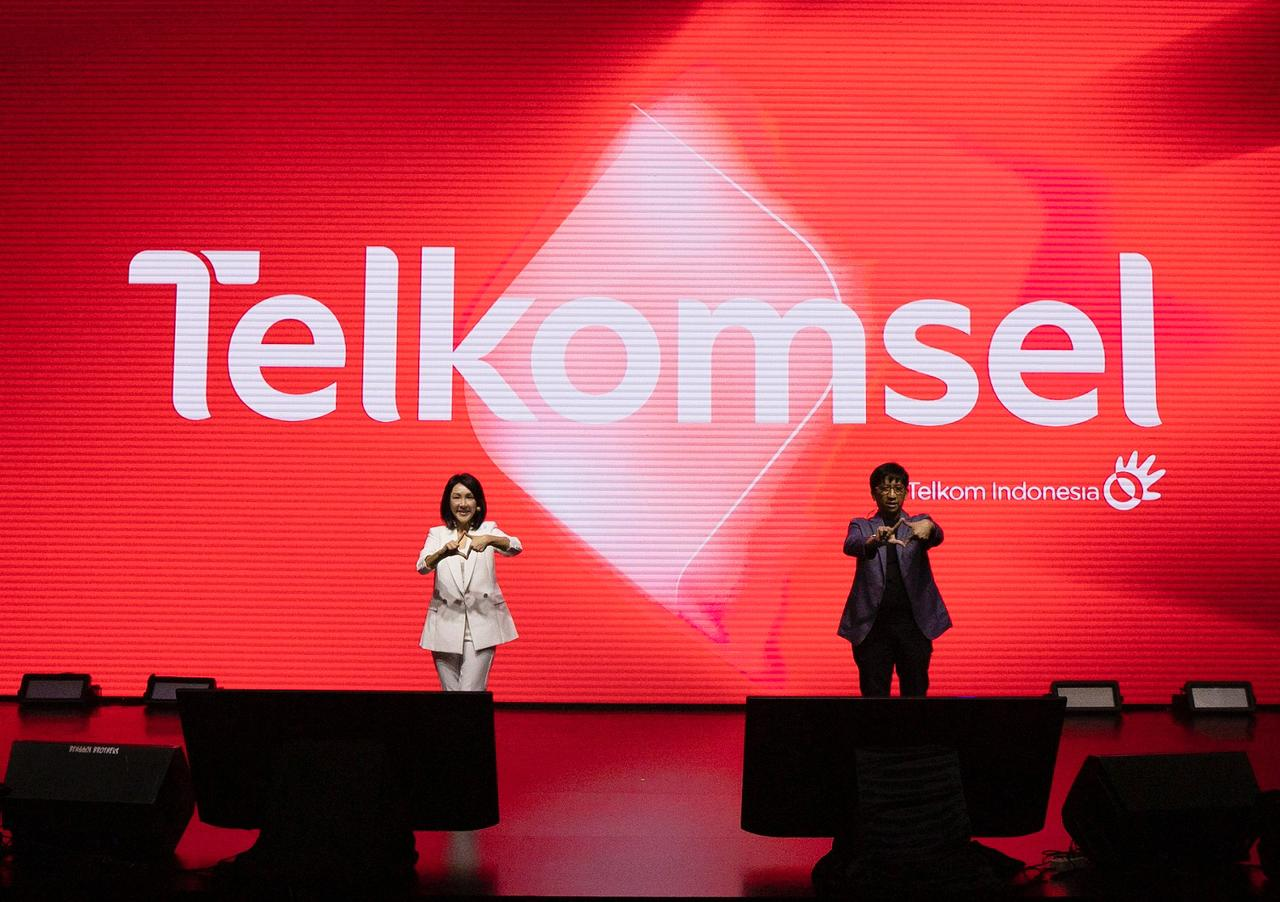 cara transfer paket data Telkomsel